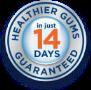 Waterpik 14-Day Guarantee