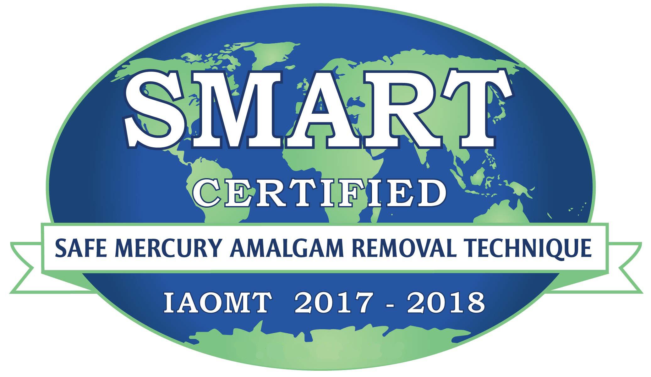 smart certification