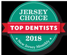 Jersey Choice Top Dentist 2018